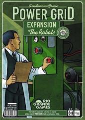 Robots, The - Expansion