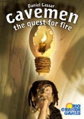 Cavemen - The Quest for Fire