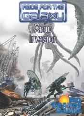 Race for the Galaxy - Expansion #5, Xeno Invasion