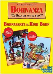High Bohn Plus & Bohnaparte