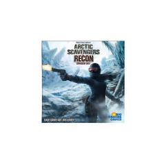 Arctic Scavengers - Recon Expansion