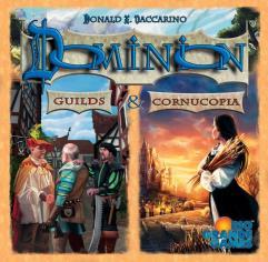 Cornucopia & Guilds