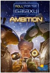 Roll for the Galaxy - Ambition Expansion