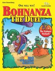 Bohnanza - The Duel
