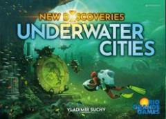 Underwater Cities - New Discoveries Expansion