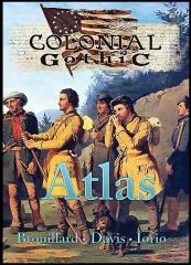 Colonial Gothic Atlas