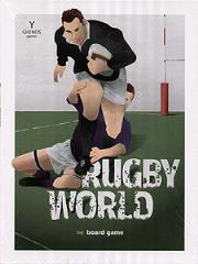 Rugby World - The Board Game