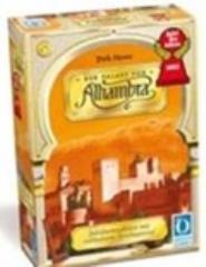 Alhambra (Limited Gold Edition)