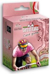 Giro d'Italia - Card Game