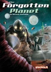 Forgotten Planet, The
