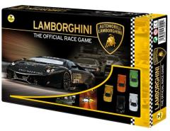 Lamborghini - The Official Race Game