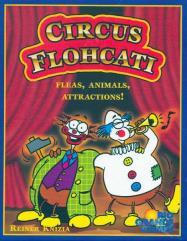 Circus Flohcati (1st Edition)