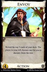 Promo Cards - Envoy