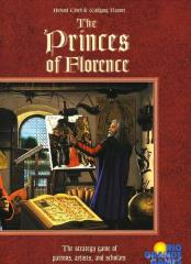 Princes of Florence, The (2000 Edition)