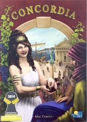 Concordia (2nd Edition)