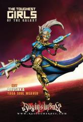 Arushka - Yaga Soul Weaver