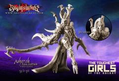 Asharah - TGG2 Edition (Sci-Fi)
