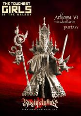 Arthenya VI - The Archpapess (Fantasy)
