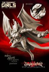 Altarii - High-Ranking Officer (Fantasy)