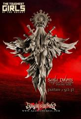 Santa Delores - The Lady of Sorrow, Psychic Seer
