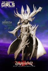 Silkeeriss - Hunter Pack Leader (Sci-Fi)
