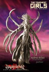 Mistress Slithiss, Excruiatrix