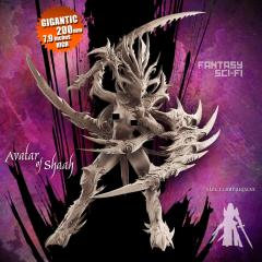 Avatar of Shaah