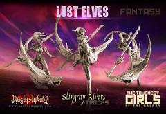 Stingray Riders - Troops
