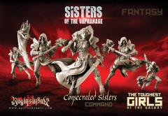 Consecrated Sisters - Command