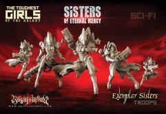 Exemplar Sisters - Troops
