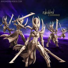 Executrix - Command Group