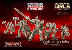 Knights of the Chalice - Troops