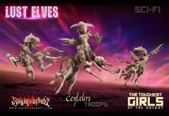 Centaurs - Troops