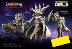Void Elves Heroines Box #3