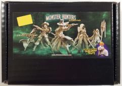 Monster Hunters (Halloween Pack)