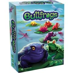 Bullfrogs (2nd Edition)