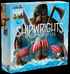 Shipwrights of the North Sea (2nd Edition)