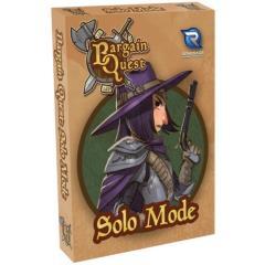 Bargain Quest - Solo Mode