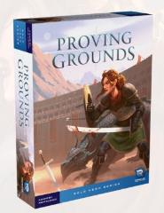 Proving Grounds (Solo Hero Series)
