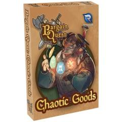 Bargain Quest - Chaotic Goods