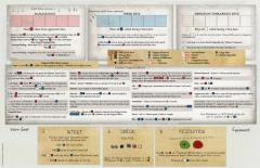 Player Reference Mat