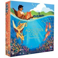Aquicorn Cove, The