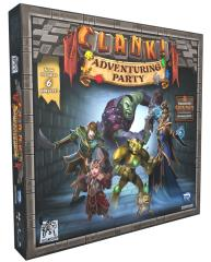 Clank! - Adventuring Party Expansion
