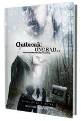 Outbreak - Undead Gamemaster's Guide (2nd Edition)