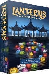 Lanterns - The Emperor's Gifts Expansion