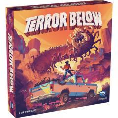 Terror Below w/Hidden Cache (Kickstarter Exclusive)