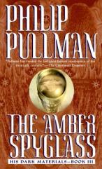 His Dark Materials #3 - The Amber Spyglass