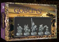Labyrinth - The Board Game, Goblins! Expansion