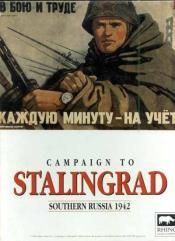 Campaign to Stalingrad