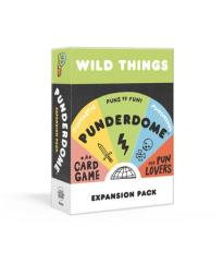 Punderdome - Wild Things Expansion